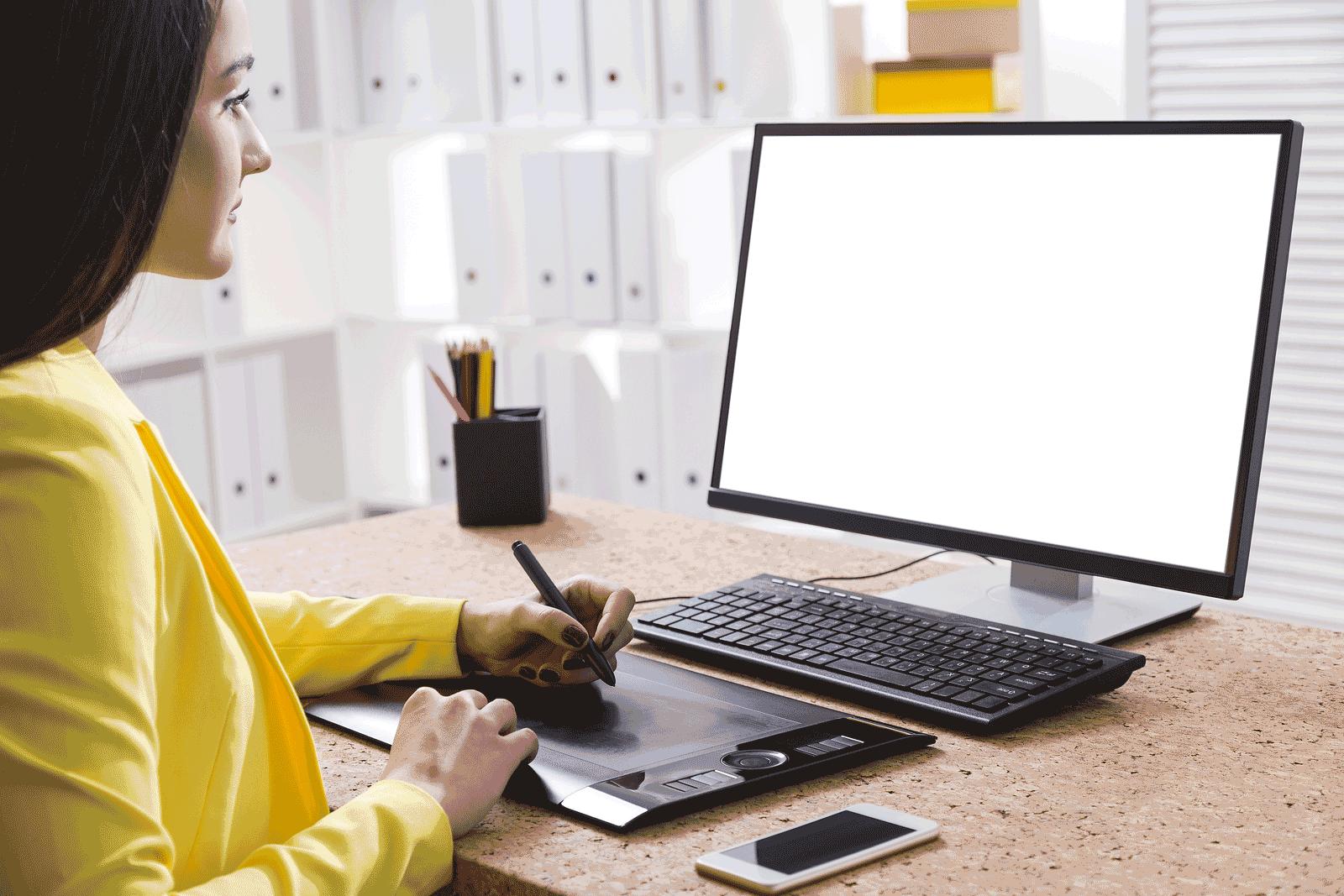 Online WebsiteTraining